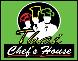 thai restaurant logo